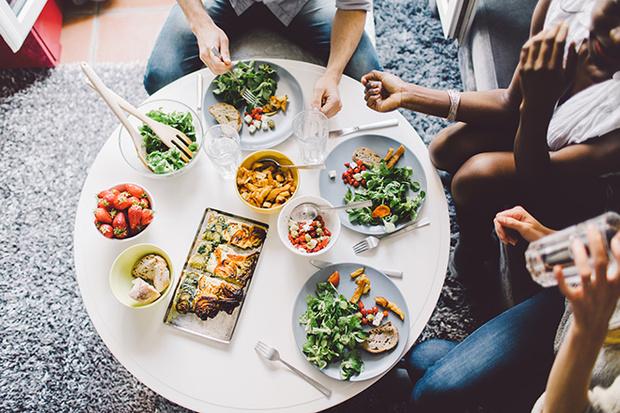 Диета для похудения, реальные простые советы для похудения форум без диет быстро