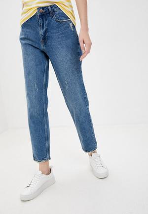 Фото №8 - Shape of You: выбираем джинсы по типу фигуры