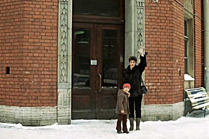 Фильму «Зимняя вишня» 30 лет: подробности съемок фильма, актеры, фото, Елена Сафонова, Михаил Подущак