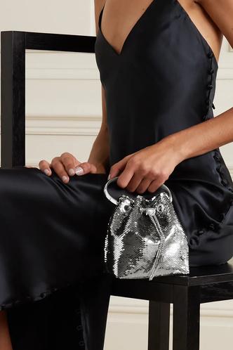 Фото №13 - Для праздников и не только: 4 идеальные сумки для встречи Нового 2021 года