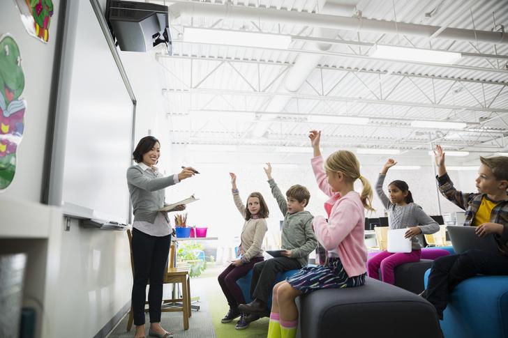 к чему снится учитель