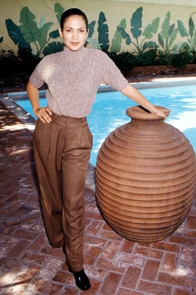 Дженнифер Лопес, 1992 год