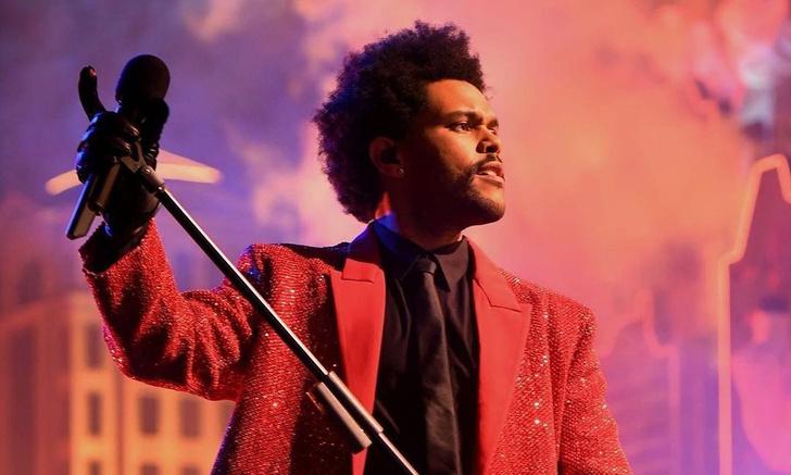 Фото №1 - The Weeknd снимется в новом проекте от создателя «Эйфории»