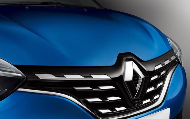 Фото №1 - Понторез наоборот: Renault Kaptur как кроссовер, у которого все есть