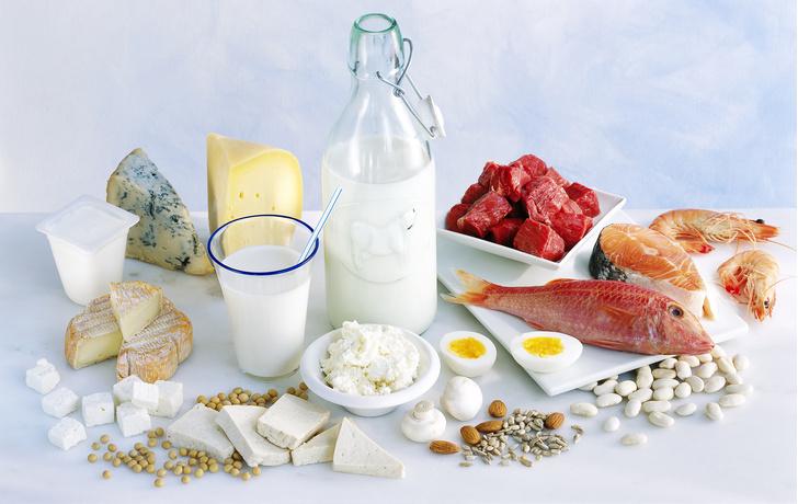 продукты для восстановления смазки суставов