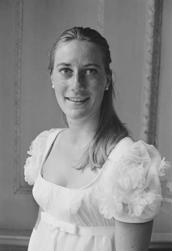 Фото №1 - Не Диана и не Камилла: женщина, на которой почти женился принц Чарльз