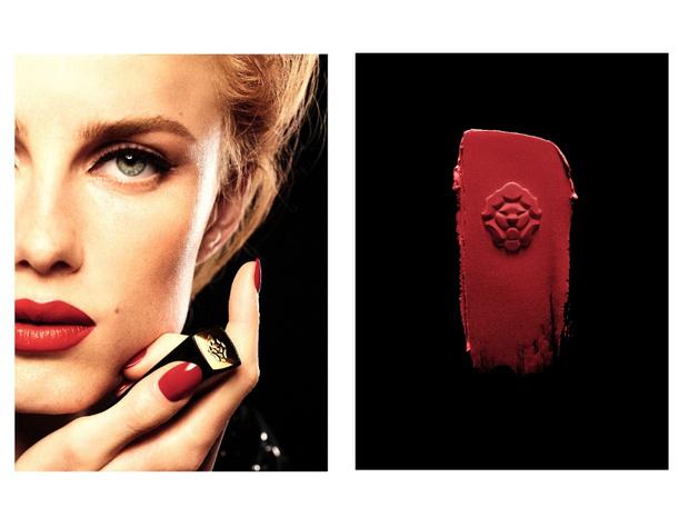 Фото №1 - «Львиная» коллекция помад Chanel для самых страстных натур