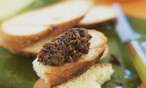 Рецепты икры из лисичек и овощей