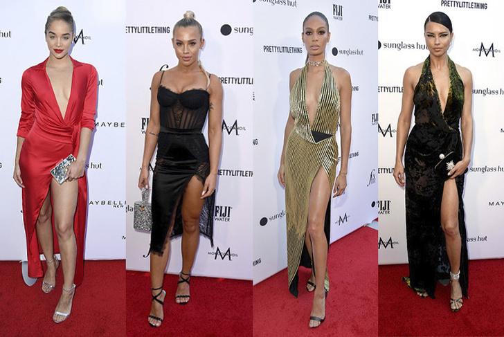 Фото №3 - Лучшие и худшие наряды звезд на Fashion Los Angeles Awards