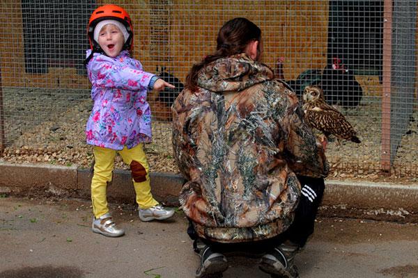 Фото №6 - Экскурсии в жизнь: где дети могут узнать о разных профессиях