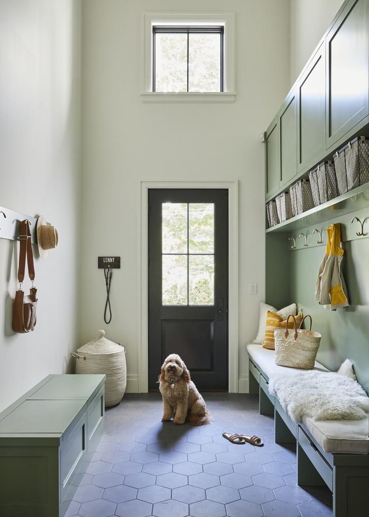Фото №5 - Дом для современной пары с детьми в пригороде Нью-Йорка