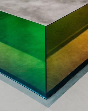 Фото №5 - Бар из цветного стекла в Лейдене