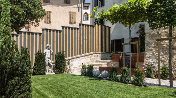 Фото №6 - Гостевой дом в старинном здании XIV века в Италии