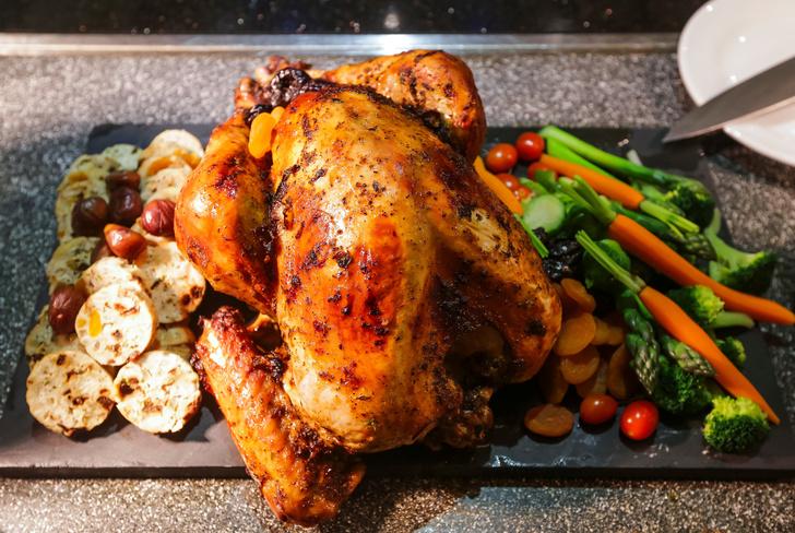 Фото №2 - 11 кулинарных ошибок, которые портят здоровье