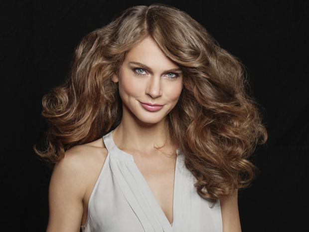 Фото №5 - Как определить свой тип волос (и зачем это нужно)
