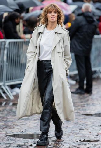 Фото №3 - На любой случай: 11 моделей верхней одежды, которые никогда не выходят из моды