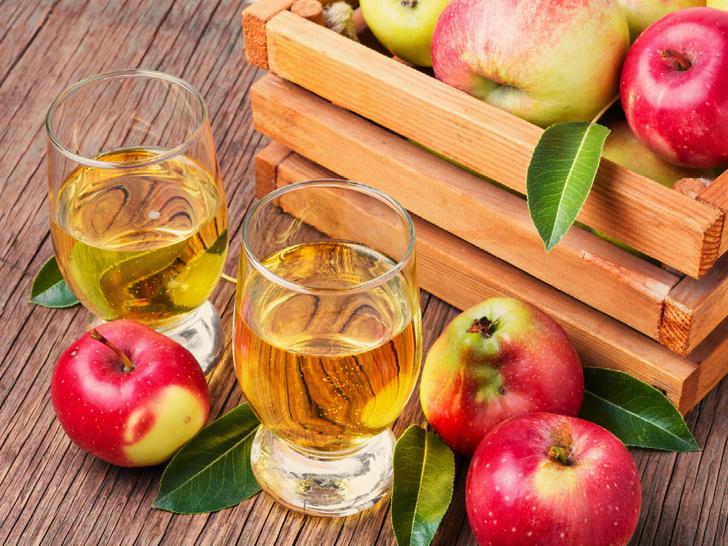 Фото №1 - В яблочко: полный гид по сидру— какой выбрать и с чем сочетать