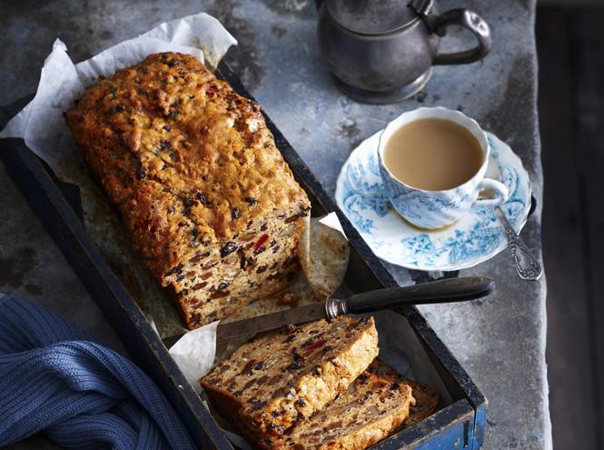 Фото №3 - Чайный хлеб Виндзоров: как приготовить любимую выпечку королевской семьи