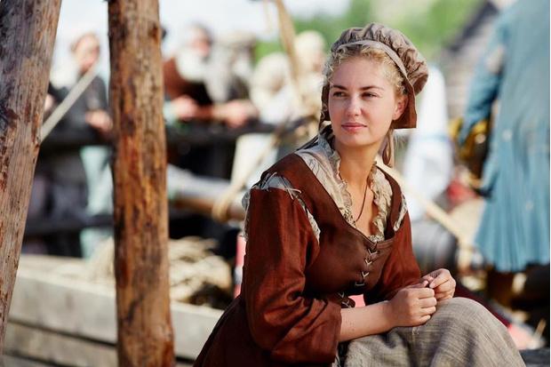 Какие женские имена дворянские, а какими называли крестьянок