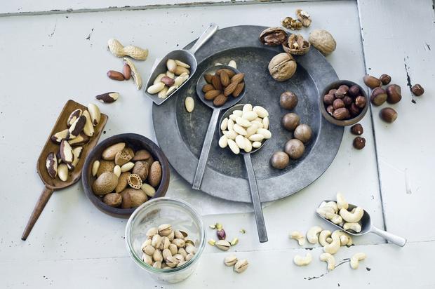 Фото №8 - Как организовать питание после праздников: 8 важных правил