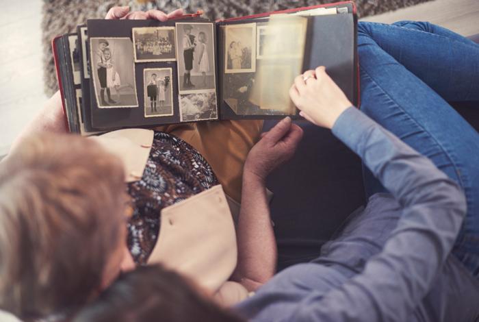 Почему мужчины женятся на молодых девушках психология, личный опыт, история из жизни