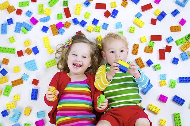 Фото №1 - Кубик на кубик: как выбрать конструктор ребенку