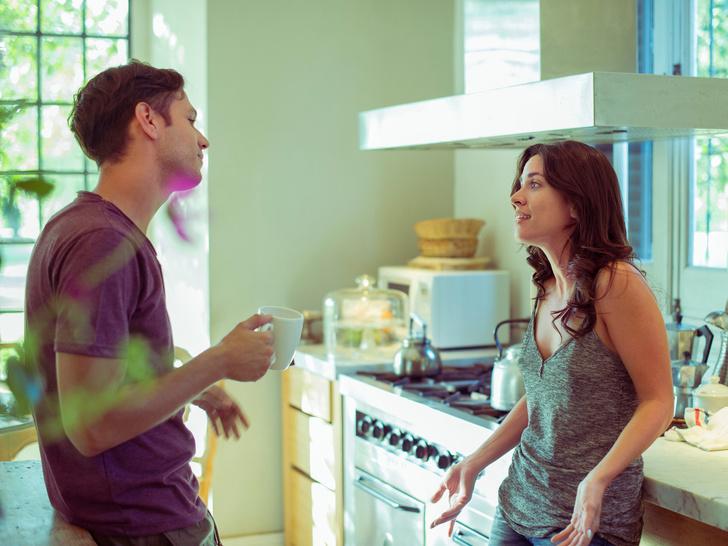 Фото №2 - Стоп-слово: 7 фраз, которые нельзя говорить партнеру