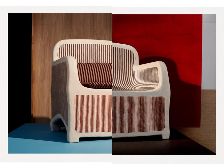 Фото №2 - 5 вещей из интерьерной коллекции Hermès, которые подчеркивают хрупкость и красоту нашего мира
