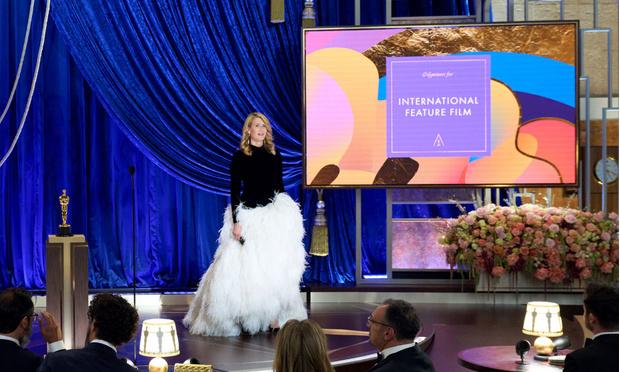 Фото №2 - «Оскар-2021»: лучшее