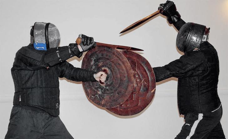 Фото №1 - Игры разума: доказать в бою