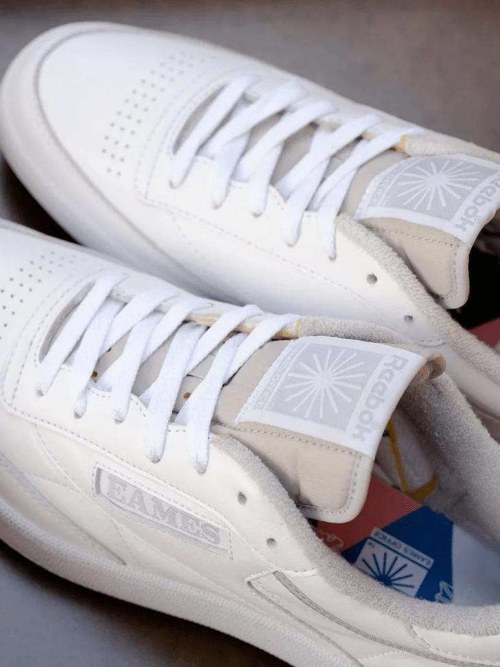 Фото №3 - Reebok выпускает коллекцию кроссовок, посвященную Чарльзу и Рэй Имз