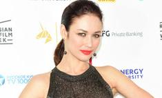 Актриса шокировала поклонников уродливым нижним бельем
