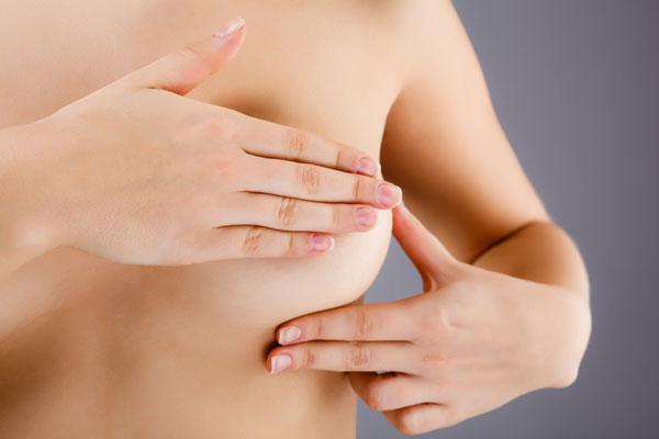 Фото №1 - Держать подконтролем (рак молочной железы)