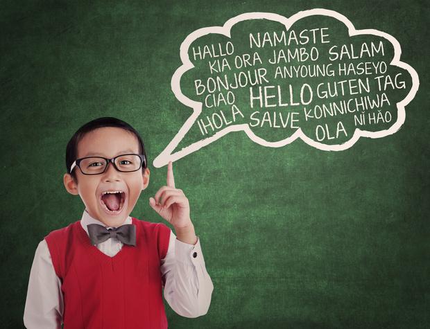 Фото №1 - Изучение иностранного языка улучшает интеллектуальные навыки в любом возрасте