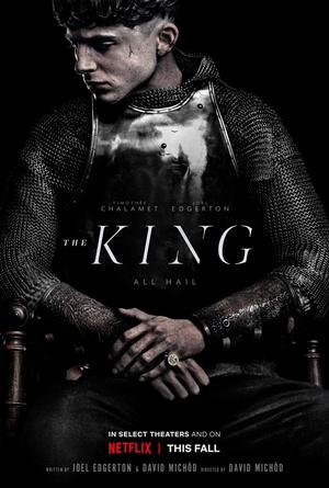 Фото №3 - Ваше Величество: лучшие фильмы и сериалы про королей и королев
