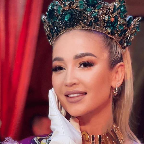 Фото №1 - Оля Бузова получила «королевский титул» в Турции 👑