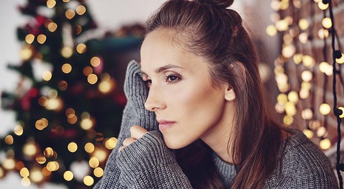 Новый год и депрессия: где связь?