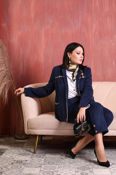 Фото №3 - Укрупняемся: как быть красоткой plus size и как развивается этот сегмент моды, рассказывает LEOMAX