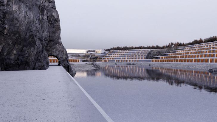 Фото №19 - Итоги архитектурного конкурса «Золотой Трезини» 2020