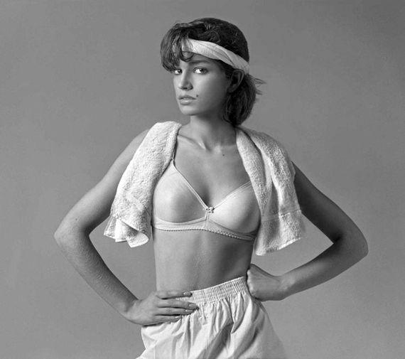 Фото №7 - «Жить и восхищать»: Синди Кроуфорд откровенно рассказывает о начале карьеры, своем первом провале и первом успехе
