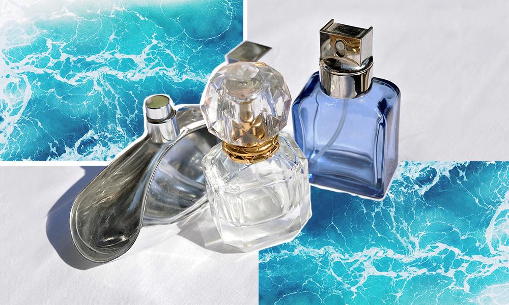 Отпуск во флаконе: 12 парфюмов, которые пахнут как море