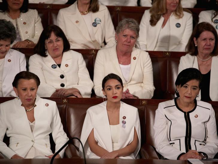 Фото №7 - 4 неочевидные причины, почему Первые леди влиятельнее президентов