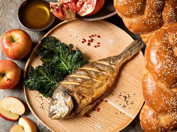 Фото №5 - От форшмака до хумуса: 5 знаковых блюд еврейской кухни