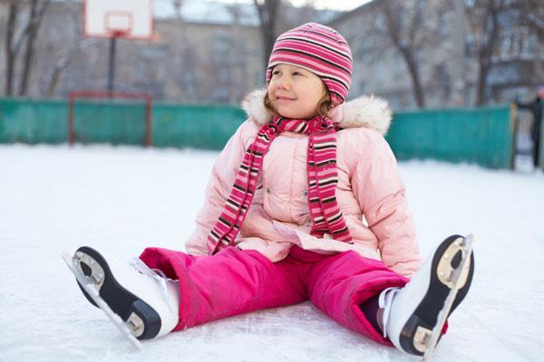 Фото №2 - Выбираем спортивную секцию для ребенка