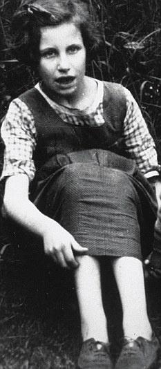 Кэтрин Боуз-Лайон