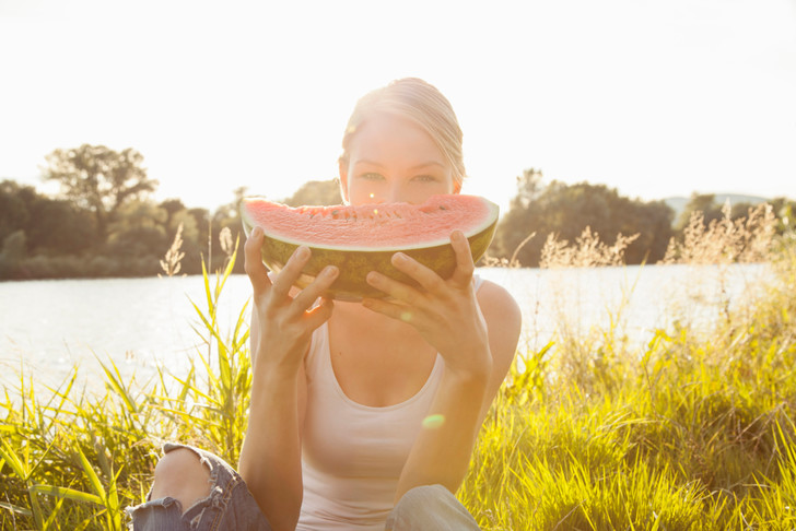 Фото №3 - Камерон Диаз: «Завтрак — моя любимая еда»