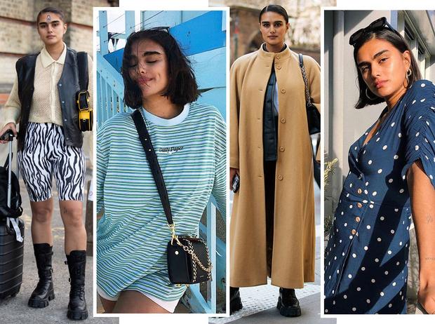 Фото №1 - Как одеваются модели plus-size: 5 стильных советов от Джилл Кортлев