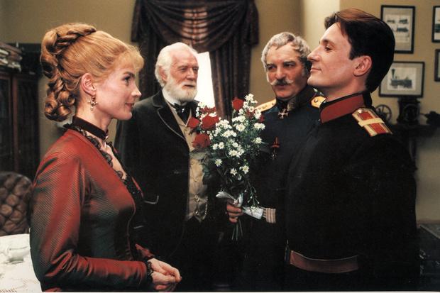 фильмы про русских дворян