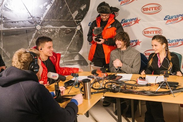 Фото №3 - Главные события в Москве с 23 по 29 ноября
