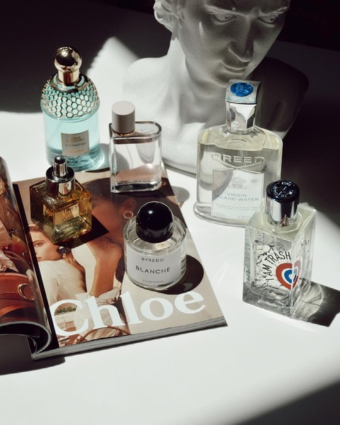 Фото №1 - Как выбрать идеальный аромат по знаку зодиака